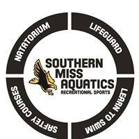 Southern Miss Aquatics