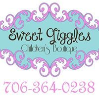 Sweet Giggles Childrens Boutique