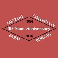 MU Collegiate Farm Bureau