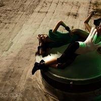 Fashion Photographer Peter Drost