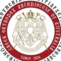 Greek Orthodox Archdiocese of Australia - Victoria & Tasmania