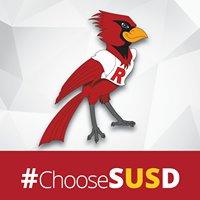 Redfield Elementary School  SUSD