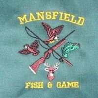 Mansfield Fish And Game