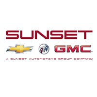 Sunset Chevrolet Buick GMC