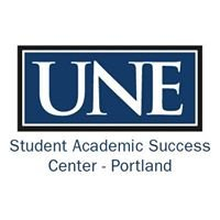 Student Academic Success Center, PC  University of New England