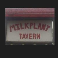 Milk Plant Tavern