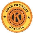 Gold Country Kiwanis Serving Grass Valley, Nevada City, Ca.