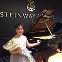 Rose International Piano Conservatory