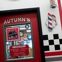 Autumns Barber Shop