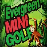 Evergreen Mini Golf