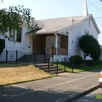 Highland Park Baptist Church Seattle