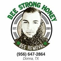 Bee Strong Honey and Bee Removal