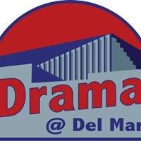 Drama at Del Mar