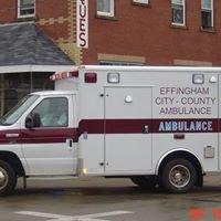 Effingham City-County Ambulance