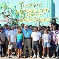 Turner's Gardenland