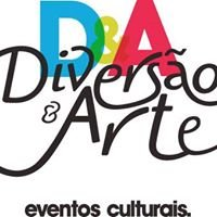 D&A - Diversão & Arte Eventos Culturais