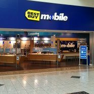 Best Buy Mobile Southcenter Mall