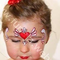 FACE PAINTER FUNELA