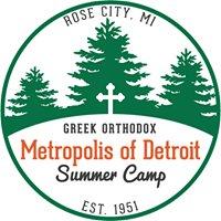Greek Orthodox Metropolis of Detroit Summer Camp (MDSC)