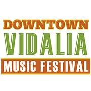 Downtown Vidalia Music Festival
