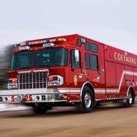 Coeymans Fire Company #1