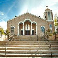 Holy Cross Greek Orthodox Church Brooklyn