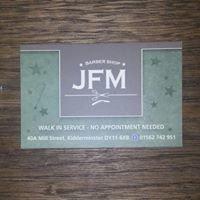 Jfm barbershop kidderminster
