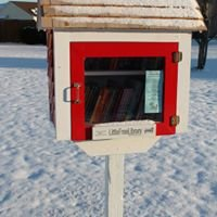 The Liberty Little Library
