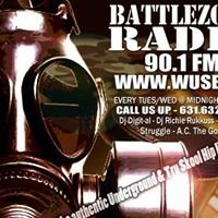 WUSB-FM (Stony Brook)