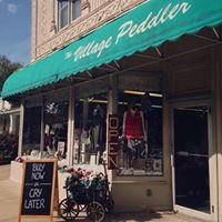 The Village Peddler and Meister Healthcare