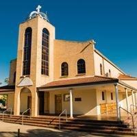 Saint Paraskevi Greek Orthodox Church Blacktown