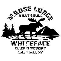 Moose Lodge Boathouse