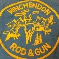 Winchendon Rod and Gun Club