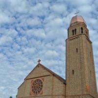 St. John the Evangelist Catholic Church, Seattle, WA