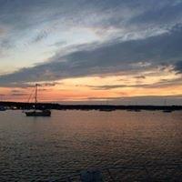 Oyster Bay Harbor