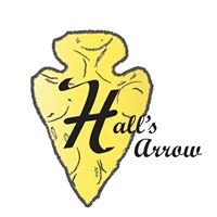Hall's Arrow