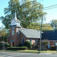 Selma Original Free Will Baptist Church