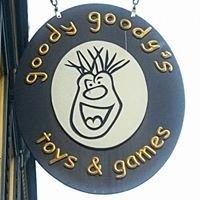 Goody Goody's