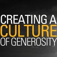 The Generosity Life