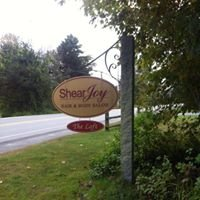 Shear Joy Hair & Body Salon