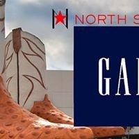 Gap at North Star