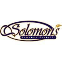 Solomon's Home Garden Gift