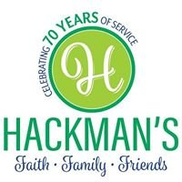 Hackman's Bible Bookstore and General Store