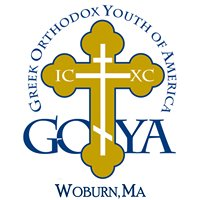 Annunciation Greek Orthodox Church of Woburn, MA GOYA