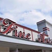 Fine Arts Theatre Place