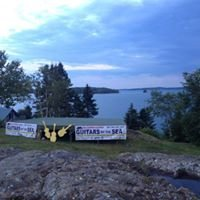 Rossport Farms Guitars By The Sea