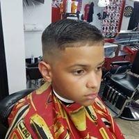 Vazquez barber shop