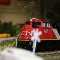 Watertown Model Railroad