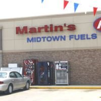 Martins Mid-Town Fuels
