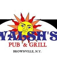 Walsh's Pub & Grill